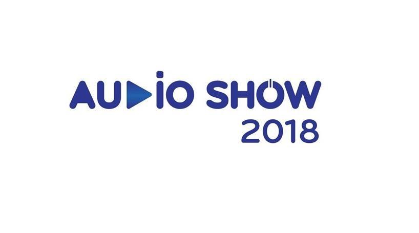 Audioshow 2018